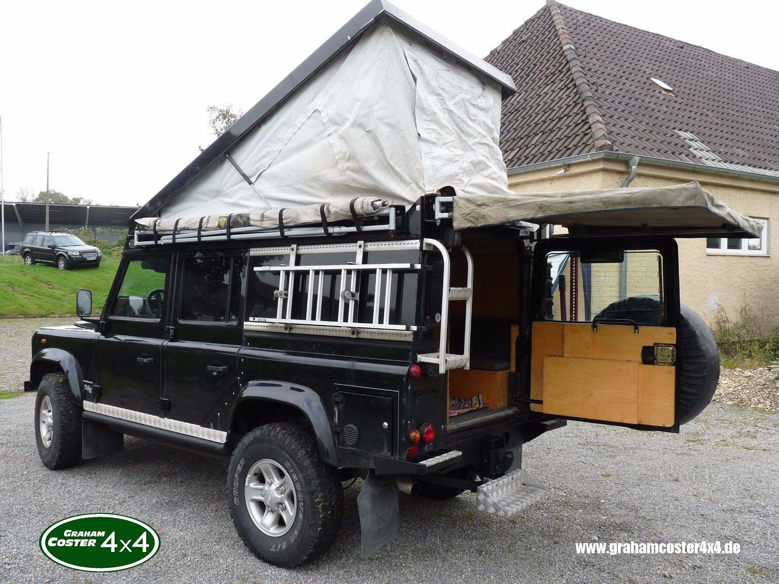 Sofort losfahren ins Abenteuer – Verkauft!